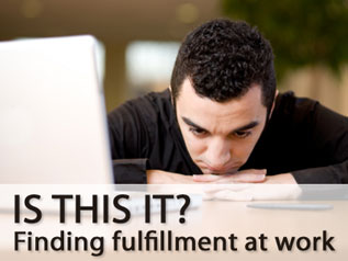 Work and Fulfillment